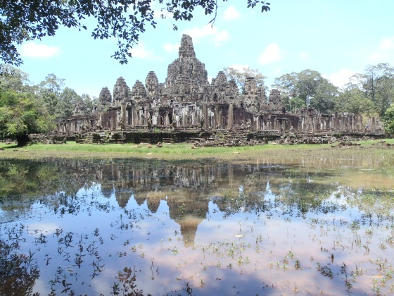 The Bayon- Tim's favourite pick
